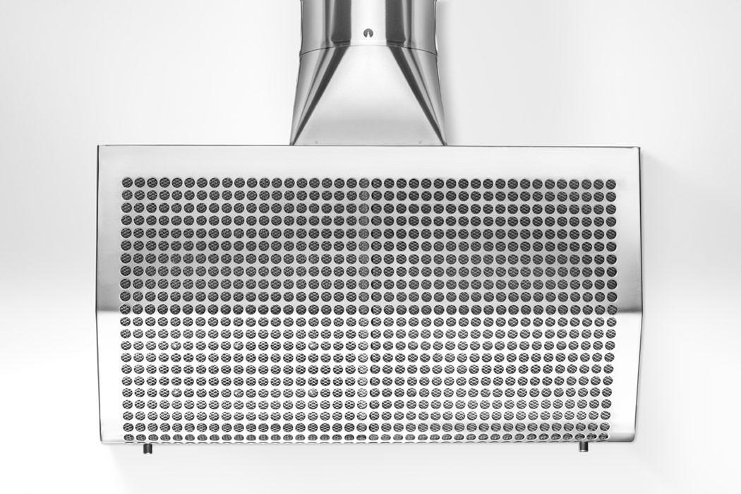 Edelstahl-Abzugssystem GA 20 55