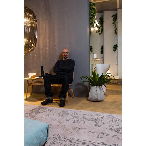Edelstahl-Küche kombiniert 190 cm breit