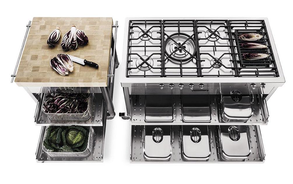 Komplett Küche 02 medium