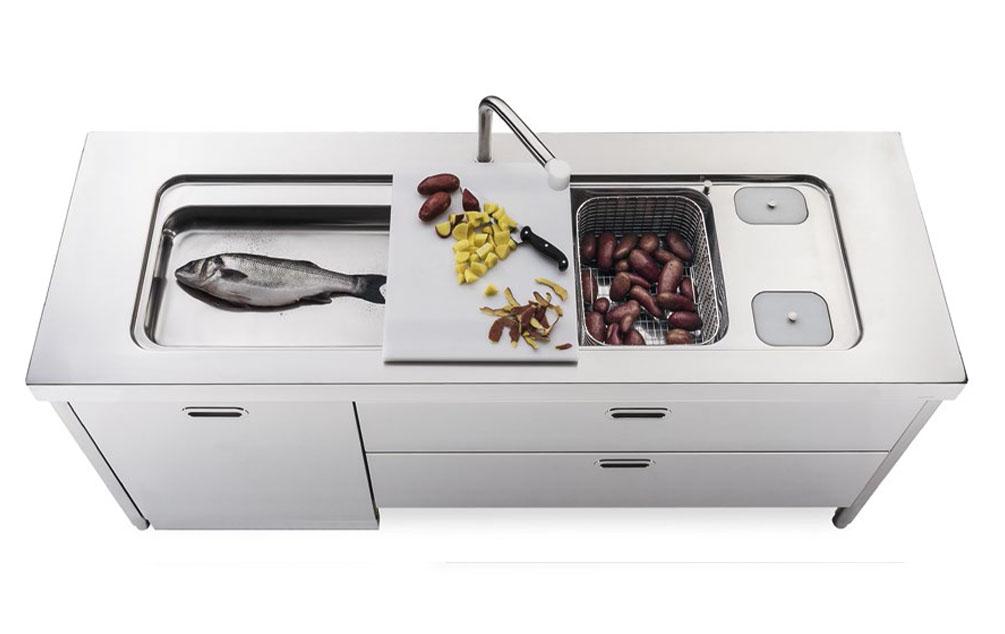 Komplett Küche 03 large